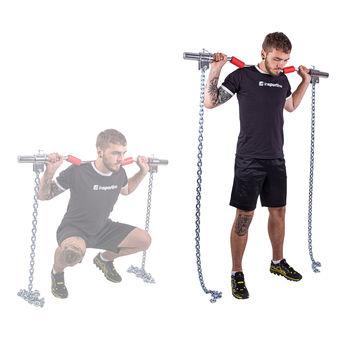Подъемные цепи inSPORTline Weight Lifting 17341