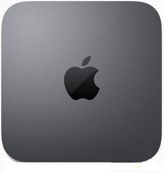 Apple Mac mini (Intel® Dual Core™ i3 3.6GHz, 8GB DDR3 RAM, 128Gb SSD, Intel Graphics 630, 4 x TB3 / 2 x USB3.1, WiFi-AC/BT5.0/LAN, HDMI, SD card reader, macOS
