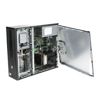 cumpără HP ProDesk 600 G1 Desktop, Intel Core i5 Gen 4 4570s 3.2 GHz, 8 GB DDR3, 256 GB SSD, DVDRW, Windows 10 Home License în Chișinău