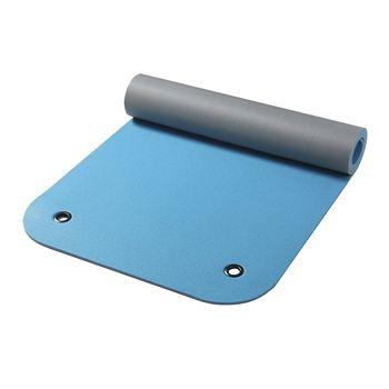 купить Коврик для фитнеса 180*65*0,8 см Friedola 24905 blue в Кишинёве