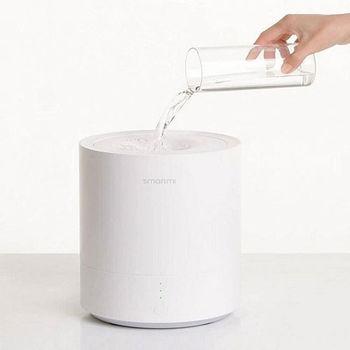купить Увлажнитель воздуха Xiaomi SmartMi Ultrasonic Humidifier White в Кишинёве