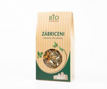 Травяной чай Zăbriceni, 50 г