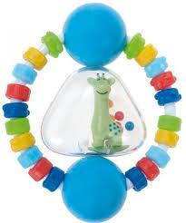 cumpără Canpol jucărie zornăitoare pentru dințișori Girafă în Chișinău