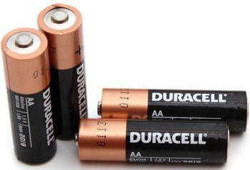 cumpără Baterie Duracell AA MN1500 în Chișinău