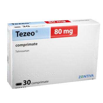 cumpără Tezeo 40mg comp. N10x3 în Chișinău