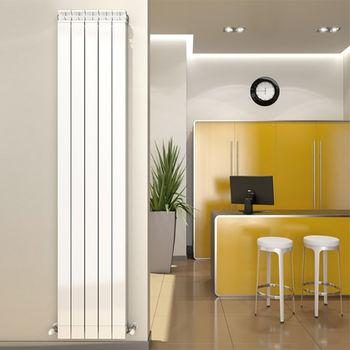 купить Алюминиевый радиатор Fondital Maior Aleternum 1600 в Кишинёве