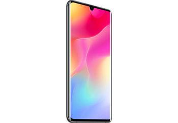 купить Xiaomi Mi Note 10 Lite 8/128Gb Duos , Midnight Black в Кишинёве