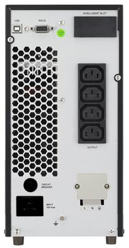 FSP Champ CH-1101TS Tower SmartUPS Online 1000VA/900W