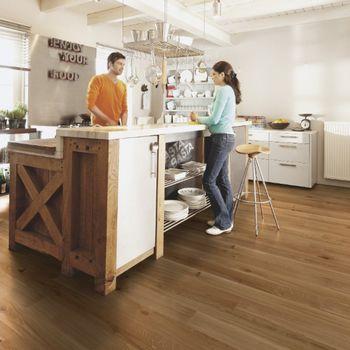 купить Паркетная доска Oak Vivo 138mm в Кишинёве