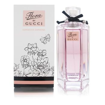 GUCCI FLORA BY GUCCI GORGEOUS GARDENIA EDT 30 ml