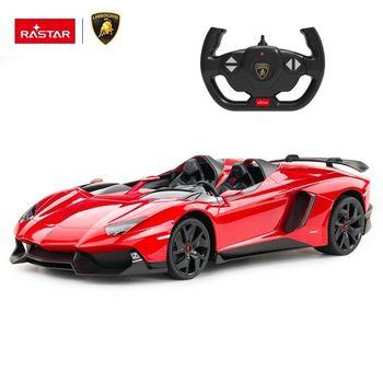 Rastar Lamborghini Aventador J 1:12