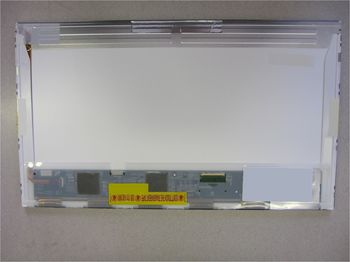 "Display 16.0"" LED 40 pins HD (1366x768) Socket Right-Side Glossy Samsung HSD160PHW1-A, LTN160AT06-A01"