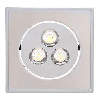 Horoz Electric Встраиваемый светильник HL672L
