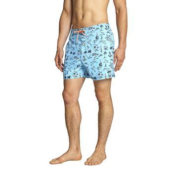 купить Плавательные шорты Zoggs Aloha 15 в Кишинёве