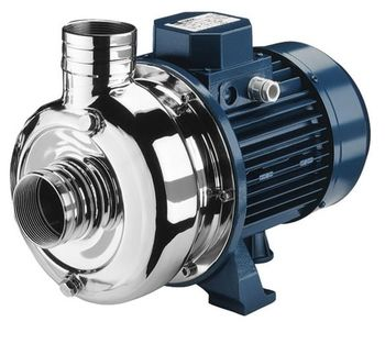 Центробежный насос Ebara DWO/I 200 1.5 кВт