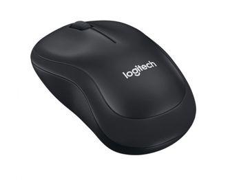 "купить ""Wireless Mouse Logitech B220 Silent, Optical, 1000 dpi, 3 buttons, Ambidextrous, 1xAA, Black в Кишинёве"