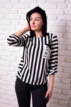 купить Блузка Simona ID 1038 в Кишинёве