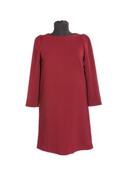 купить Платье женское на подкладке, прямого силуэта в Кишинёве