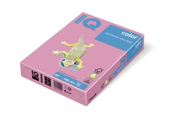 Бумага ксероксная А4 80g/m2 500л IQ-Color OPI74