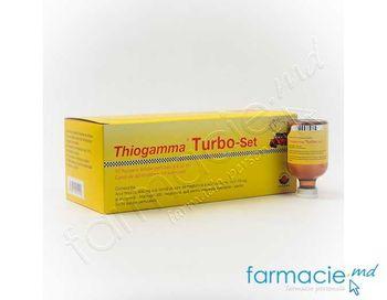 купить Tиогамма Турбо Сет 50мл N10 в Кишинёве