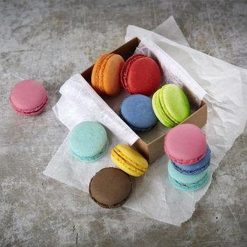 Пищевые красители Crazy Colors, 6 x 4 г,  BRAUNS-HEITMANN