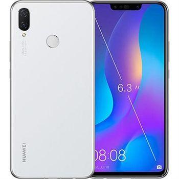 купить Huawei P Smart Plus 2019 4+64Gb Duos,White в Кишинёве