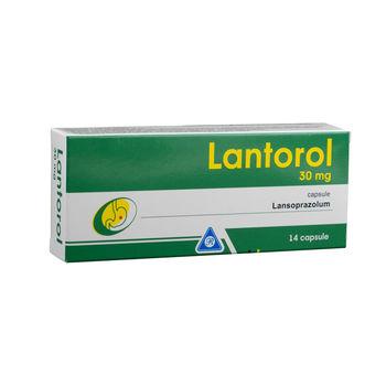 cumpără Lantorol 30mg caps. N14 în Chișinău