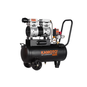 Безмасляный поршневой компрессор Kamoto AC1024F