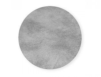 Top laminat rotund pentru masa Nardi PIANO LAMINATO diametrul 60 cm (9 culori)