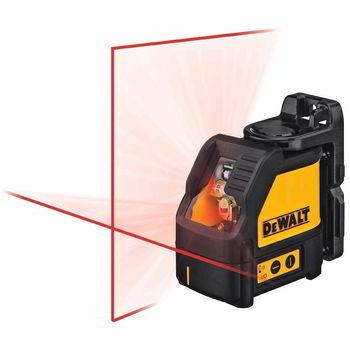 купить Лазерный уровень DeWALT DW088K в Кишинёве