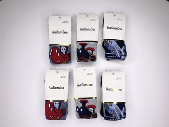 купить Katamino колготки для мальчиков K30101 в Кишинёве