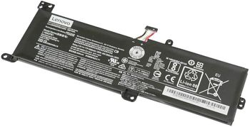 Battery Lenovo Ideapad 320-14 320-15 320-17 L16M2PB1 7.5V 4000mAh Black Original