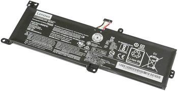 Battery Lenovo Ideapad 320-14 320-15 320-17 L16M2PB1 7.5V 4000mAh Black Original