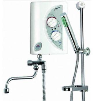 Проточный нагреватель Kospel EPA.PU.8.4 (Monophase)