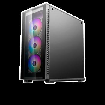 купить Корпус ATX Deepcool MATREXX 70 ADD-RGB 3F в Кишинёве