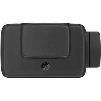 cumpără HP Ink Tank 115 Printer + СНПЧ, Black, up to 19ppm/15ppm black/color, up to 4800x1200 dpi, Up to 1000 pages/month, Hi-Speed USB 2.0, Black (GT51XL Black 135ml, GT52 C/M/Y 70ml) în Chișinău