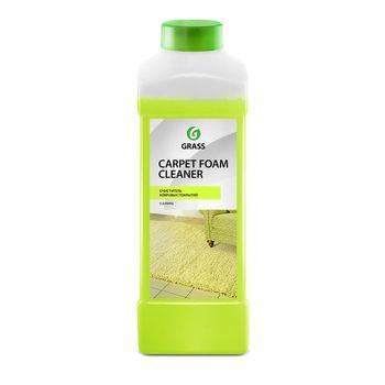 CARPET FOAM CLEANER Очиститель ковровых покрытий 1 л
