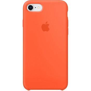 Чехол для iPhone 7 Plus / 8 Plus Original ( Orange )
