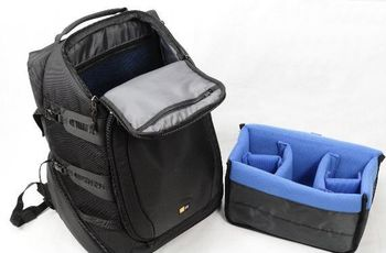 купить Backpack Bag CaseLogic DSB-102-Black в Кишинёве