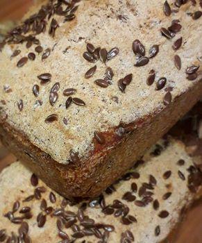 Хлеб из кукурузной муки, 210 г