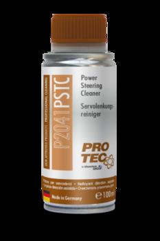 Power Steering Cleaner PRO TEC Очиститель гидроусилителя