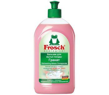 купить Frosch средство для мытья посуды Гранат, 500 мл в Кишинёве
