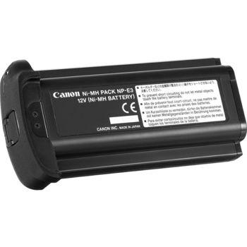 купить Battery pack Canon NP-E3 for EOS-1D,1Ds, Mark II, Mark II N в Кишинёве