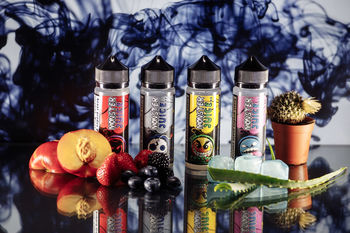купить Monster Juice 60 ml в Кишинёве