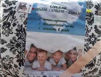 купить Одеяло 145*210 бязь в Кишинёве