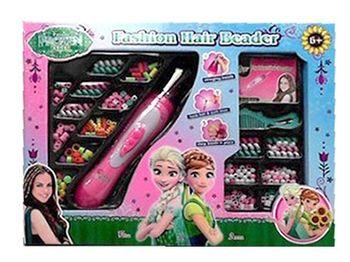 """Набор для девочек """"Hair Beader"""" Frozen"""