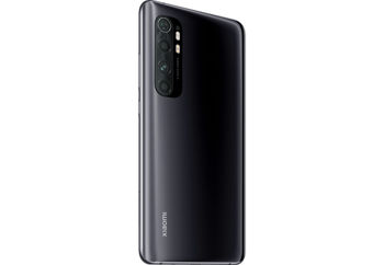 купить Xiaomi Mi Note 10 Lite 6/128Gb, Midnight Black в Кишинёве