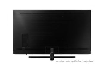"купить 55"" LED TV Samsung UE55NU8002, Black (3840x2160 UHD, SMART TV, PQI 2500Hz, DVB-T/T2/C/S2 (55"" Flat 4K UHD 3840x2160, PPI 2500Hz, Smart TV (Tizen OS), HDR 1000, HLG, UHD Up-Scaling, Dymanic Crystal Color, 4 HDMI,  Wi-Fi  802.11ac, 2 USB  (foto, audio, video), DVB-T/T2/C/S2, OSD Language: ENG, RO, Smart Remote Control, Speakers 40W (2x15W+10W Subwoofer), Dolby Digital Plus, VESA 400x400, 18.9 kg ) в Кишинёве"