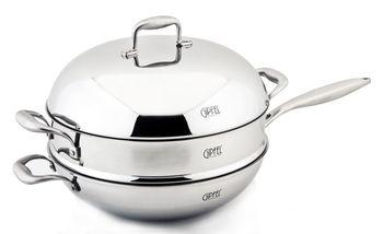 Сковорода GIPFEL GP-1612 (вок)