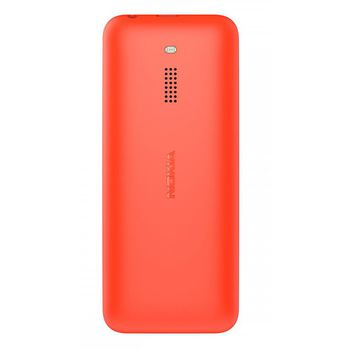 Nokia 130 Red